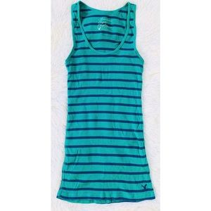 American Eagle Outfitters muscle shirt